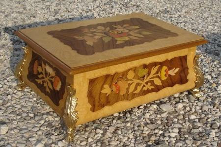 Il legno l 39 artigianato promozione turistica del veneto for Ccnl legno e arredamento artigianato