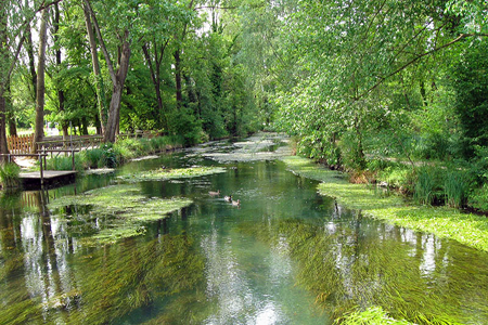parco fiume sile