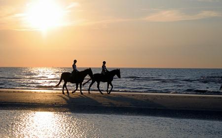 Itinerari Lungo I Litorali Sport E Turismo Promozione Turistica
