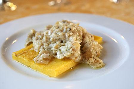 baccalà alla vicentina - le ricette - promozione turistica del veneto - Come Cucinare Il Baccalà Alla Vicentina
