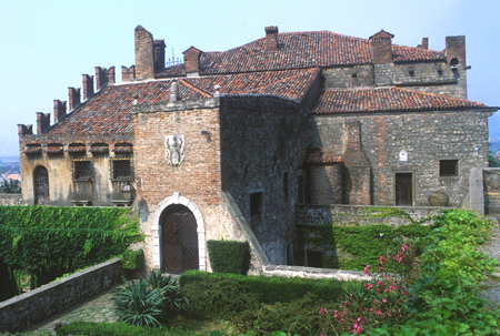 Castello di Monselice