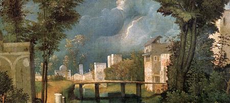 Giorgione cultura in veneto promozione turistica del for Fondaco significato