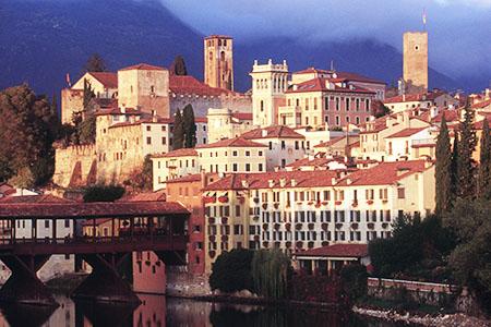 Bassano del grappa citt d 39 arte promozione turistica - Piscine termali bassano del grappa ...