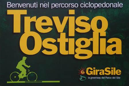 La Treviso-Ostiglia - Sport e Turismo