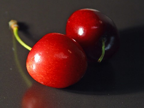 PGI Marostica cherries